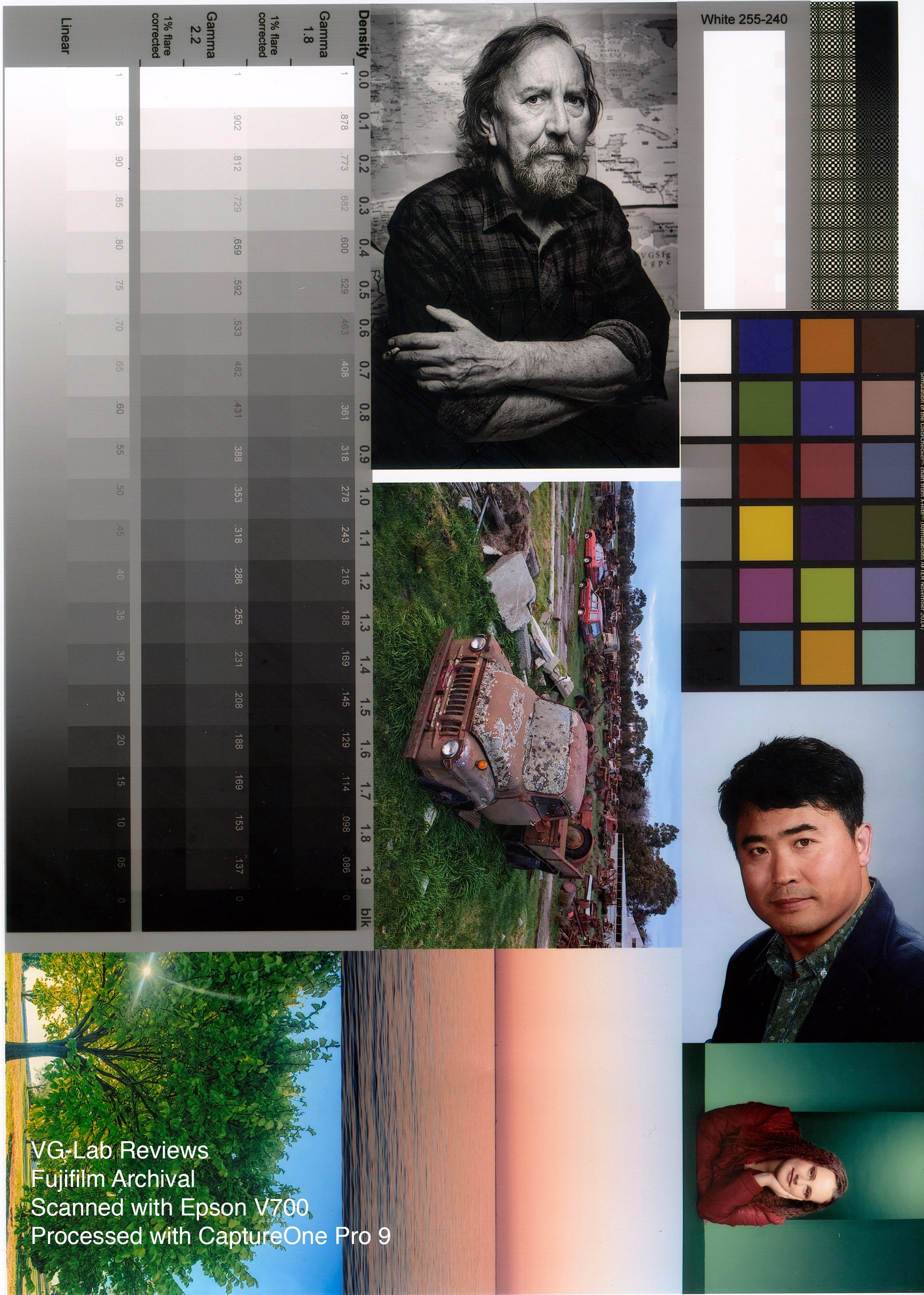 Giấy Fujifilm